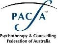 PACFA organization for Counsellors and Psychotherapists